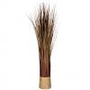 Artificial Grass – Red Hue